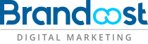 Brandoost Logo